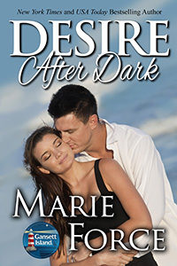 #Spotlight → Desire After Dark by Marie Force #Excerpt #Trailer #Giveaway