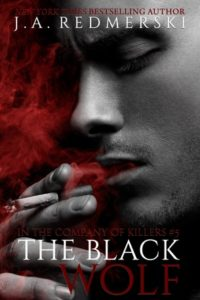 5 Can't Get Enough stars for The Black Wolf by J. A. Redmerski