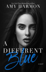 6 Stars for A Different Blue by Amy Harmon