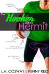 #Blogtour #Giveaway #Review #INFOCHART for THE HOOKER AND THE HERMIT by L.H. Cosway and Penny Reid