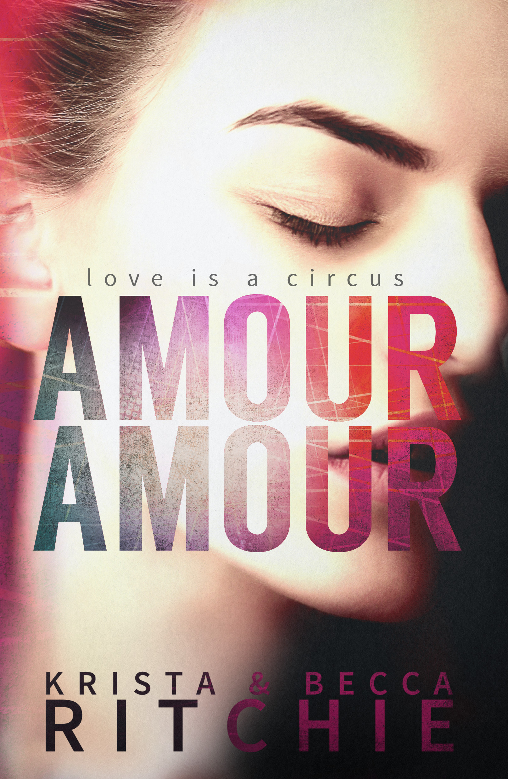 Amour Amour Cover FINAL