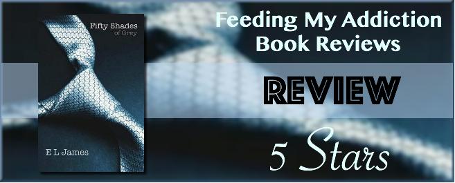 fifty shade of grey book summary