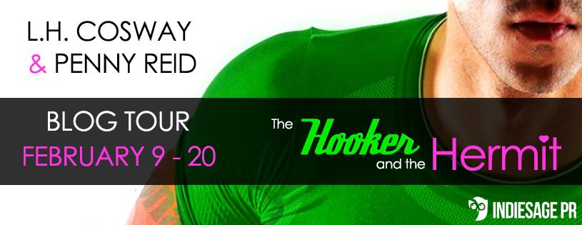 HookerandtheHermitTour