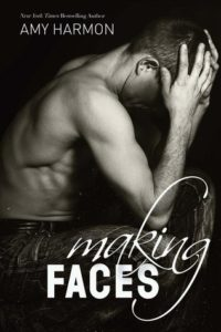 Review: 6 Stars Making Faces by Amy Harmon