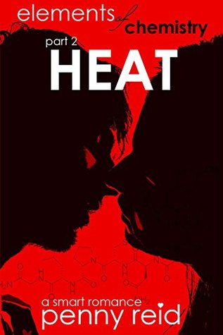 Blog Tour and 5 Star Review for HEAT by Penny Reid
