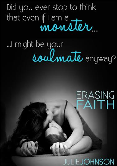 Erasing Faith Teaser