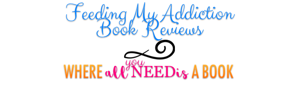 Feeding My Addiction Book Reviews