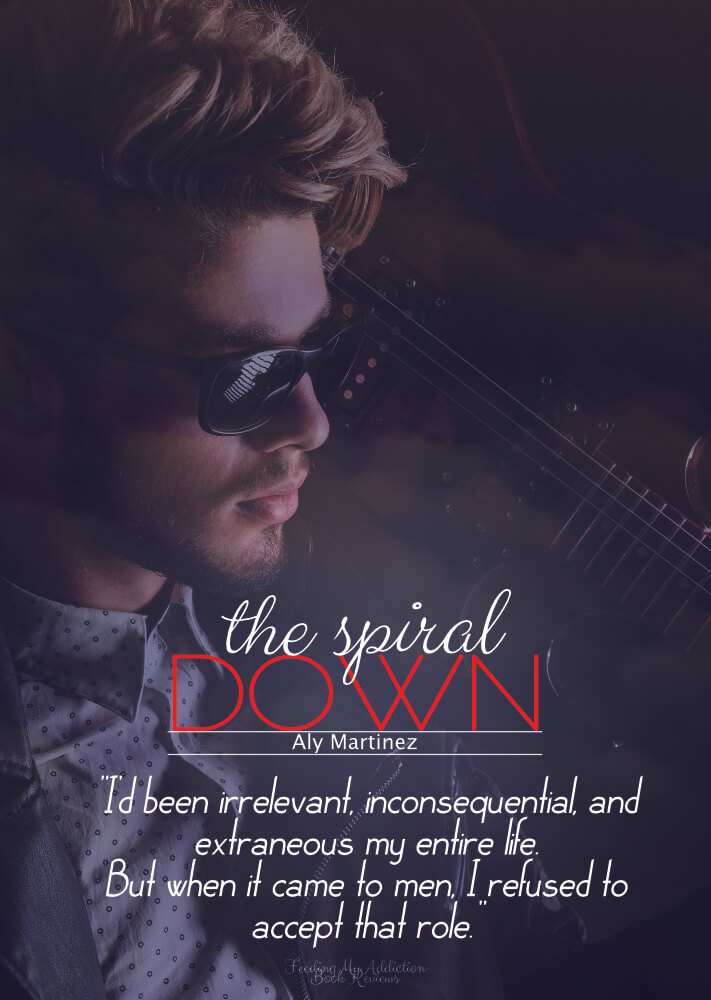 The Spiral Down teaser