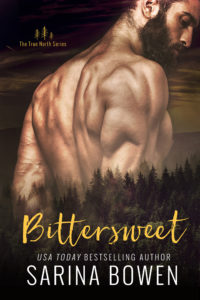 Review — Bittersweet by Sarina Bowen