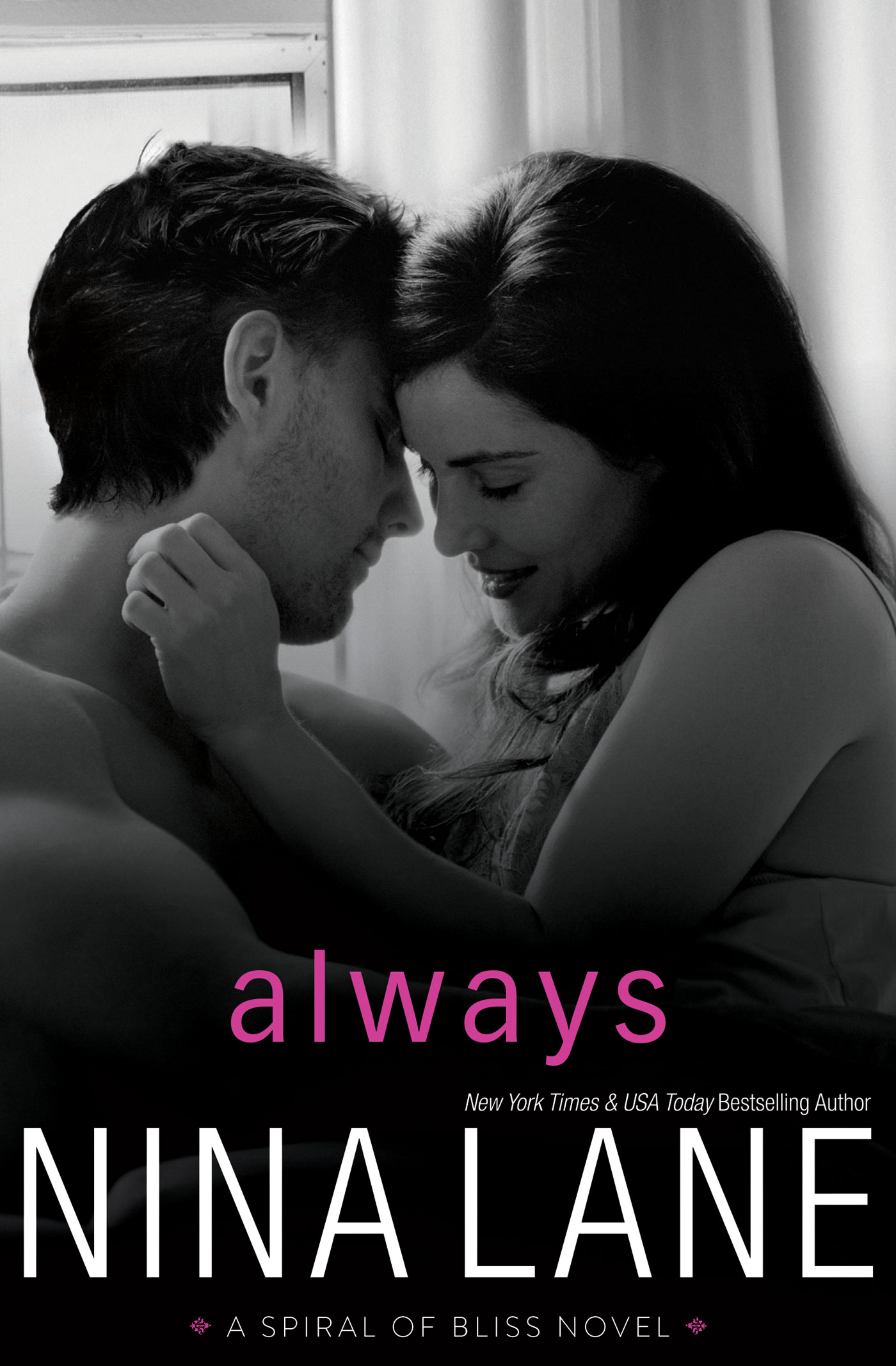 Always by Nina Lane