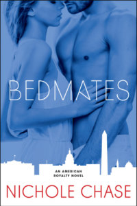 Review — Bedmates (American Royalty, #1) by Nichole Chase