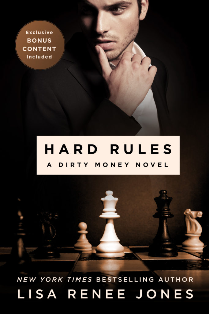 Review – Hard Rules by Lisa Renee Jones