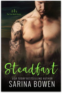 Review — Steadfast by Sarina Bowen