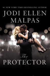 Happy Release day, The Protector by Jodi Ellen Malpas