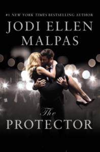 Happy Release day, The Protector by Jodi Ellen Malpas