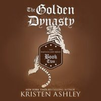Sample Sunday | Audible Review → The Golden Dynasty by Kristen Ashley