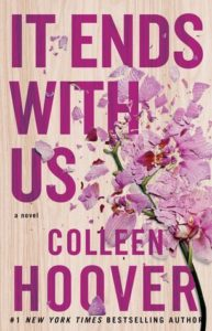 Review — It Ends With Us by Colleen Hoover