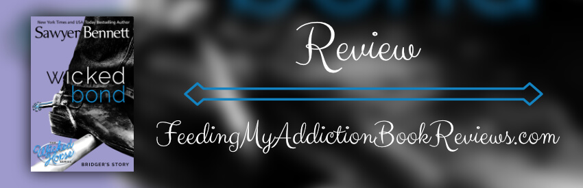 Review Wicked Bond
