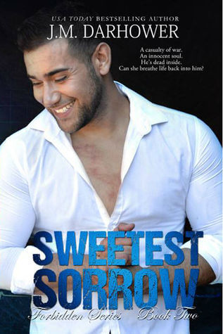 Sweetest Sorrow by J. M. Darhower
