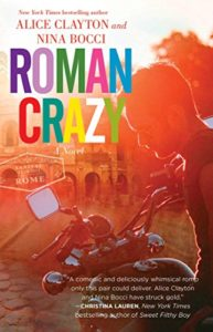 Review — Roman Crazy by Alice Clayton and Nina Bocci!