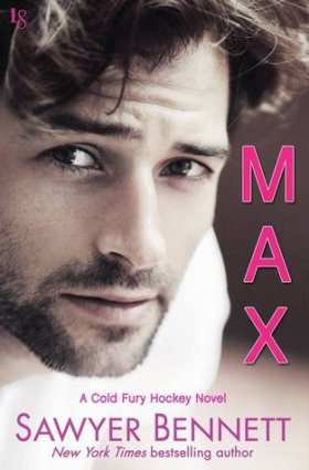 Review — Max by Sawyer Bennett