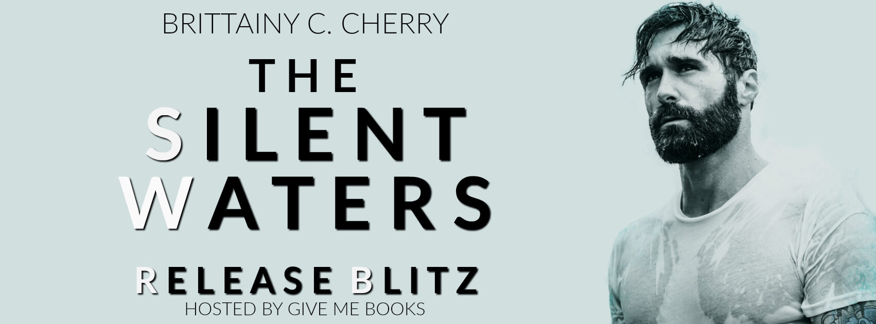Review -- The Silent Waters by Brittainy C. Cherry