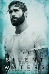 Review — The Silent Waters by Brittainy C. Cherry