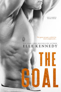 Review — The Goal (Off-Campus #4)