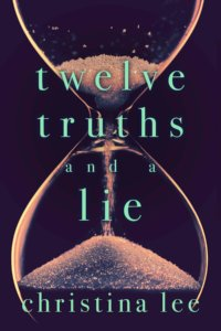 Happy Release Day, Twelve Truths and a Lie by Christina Lee