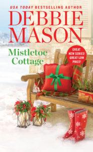 SPOTLIGHT → Debbie Mason and Mistletoe Cottage