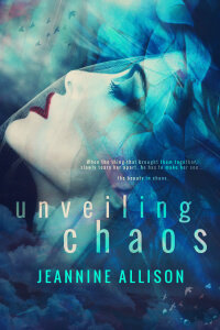 Review — Unveiling Chaos by Jeannine Allison
