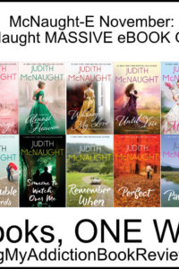 McNaught Monday, #ChapterExcerpt from Paradise and #Giveaway!