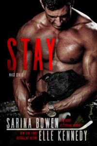 Stay by Elle Kennedy and Sarina Bowen — Review