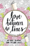 Love Between the Lines Launch Day Blitz!