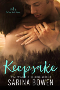 Review — Keepsake by Sarina Bowen