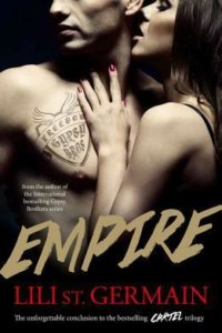 Review ~ Empire by Lili St. Germain