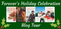 Holiday Celebration ~ Blog Tour