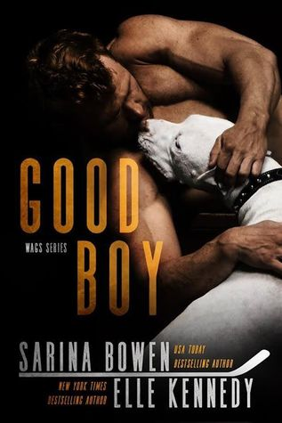Review ~ Good Boy (Wags #1) by Sarina Bowen and Elle Kennedy