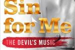 Review ~ Sin for Me (The Devil's Music #1) by  Lisa Marie Perry