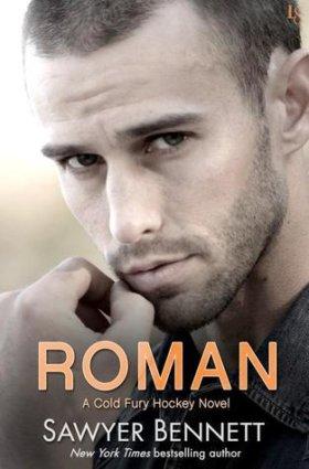 Review ~ Roman by Sawyer Bennett