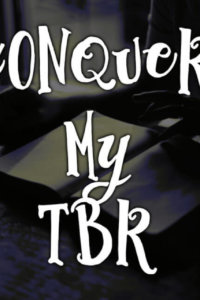2017 Reading Challenge — Conquer my TBR!