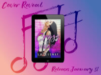 ~Cover Reveal~ Cross My Heart by L. H. Cosway