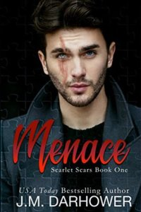 Review ~ Menace by J. M. Darhower