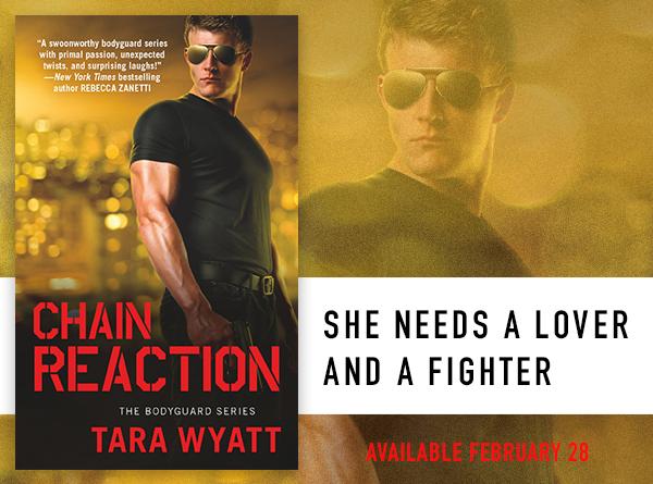 Ten (10) mass market copies of CHAIN REACTION