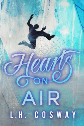 Happy Release Day, Hearts On Air and LH Cosway!