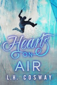 Hearts on Air by LH Cosway ~ Cover Reveal