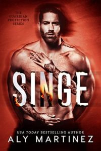 Singe by Aly Martinez – Review