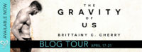 The Gravity of us — Excerpt and Review