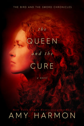 The Queen and the Cure by Amy Harmon – Review