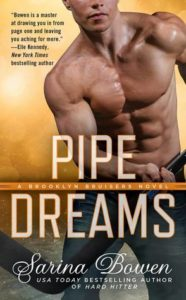 Pipe Dreams by Sarina Bowen — Review